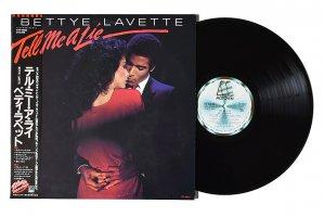 Bettye Lavette / Tell Me A Lie / ベティ・ラベット