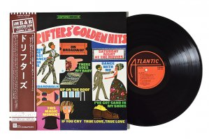 The Drifters / The Drifters' Golden Hits / ドリフターズ
