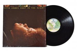 Etta James / Deep In The Night / エタ・ジェイムズ