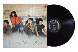 Sadistic Mika Band / Hot! Menu / サディスティック・ミカ・バンド