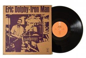 Eric Dolphy / Iron Man / エリック・ドルフィー