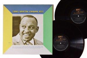 Lionel Hampton / Standard Best / ライオネル・ハンプトン