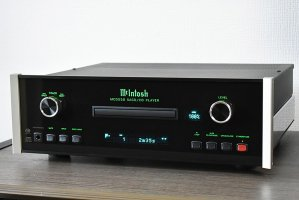 McIntosh MCD550<img class='new_mark_img2' src='https://img.shop-pro.jp/img/new/icons6.gif' style='border:none;display:inline;margin:0px;padding:0px;width:auto;' />