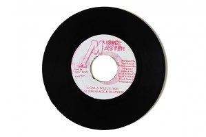 Alton Black & Blacka Ranks / A Gal A Watch You / アルトン・ブラック & ブラカ・ランクス