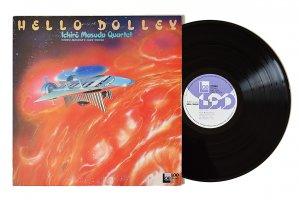Ichiro Masuda Quartet / Hello Dolley / 増田一郎