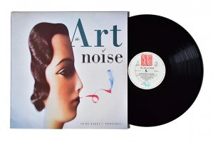 The Art Of Noise / In No Sense? Nonsense! / アート・オブ・ノイズ