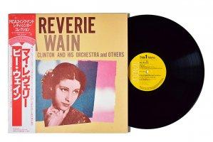 Bea Wain / My Reverie / ビー・ウェイン / マイ・レヴェリー