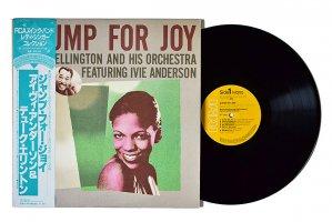 Duke Ellington featuring Ivie Anderson / Jump For Joy / アイヴィ・アンダーソン & デューク・エリントン / ジャンプ・フォー・ジョイ