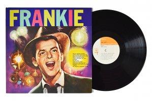 Frank Sinatra / Frankie / フランク・シナトラ