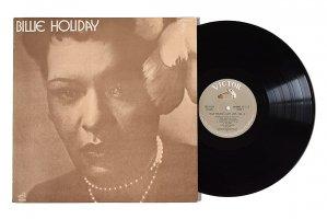 Billie Holiday / Lady Lives Vol.2 / 1953-56 Radio & TV Broadcasts / ビリー・ホリデイ