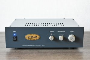 Advance STELLA PRA-1-EQ Upgrade