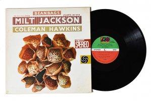 Milt Jackson / Coleman Hawkins / Bean bags / ミルト・ジャクソン / コールマン・ホーキンス
