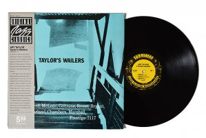 Art Taylor / Taylor's Wailers / アート・テイラー