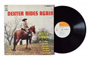 Dexter Gordon / Dexter Rides Again / デクスター・ゴードン