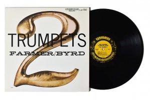 Art Farmer / Donald Byrd / 2 Trumpets / アート・ファーマー / ドナルド・バード