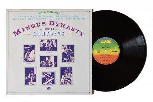 Mingus Dynasty / Live At Montreux / ミンガス・ダイナスティ