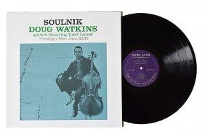 Doug Watkins / Soulnik / ダグ・ワトキンス