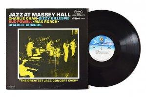 The Quintet / Jazz At Massey Hall / ザ・クインテット