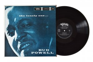 Bud Powell / The Lonely One / バド・パウエル