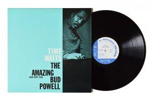 The Amazing Bud Powell Vol.4 / Time Waits / バド・パウエル