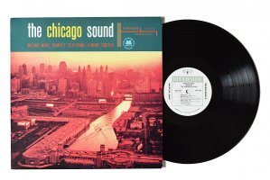 Wilbur Ware Quintet Featuring Johnny Griffin / The Chicago Sound / ウィルバー・ウェア