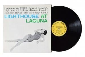 Howard Rumsey's Lighthouse All-Stars / Lighthouse At Laguna / ハワード・ラムゼイ