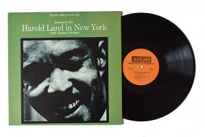 Harold Land In New York With Kenny Dorham / Eastward Ho! / ハロルド・ランド / ケニー・ドーハム
