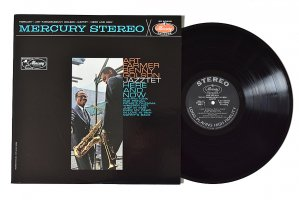 Art Farmer Benny Golson Jazztet / Here And Now / アート・ファーマー / ベニー・ゴルソン