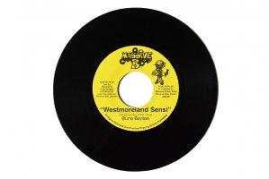 Burro Banton / Westmoreland Sensi / ブロ・バントン
