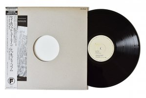 The Durutti Column / Say What You Mean, Mean What You Say / ザ・ドゥルッティ・コラム