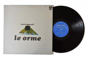 Le Orme / Contrappunti / レ・オルメ / 夜想曲