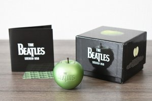 The Beatles USB Box / ザ・ビートルズ