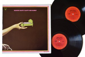 Bessie Smith / Empty Bed Blues / ベッシー・スミス