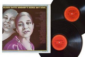 Bessie Smith / Nobody's Blues But Mine / ベッシー・スミス