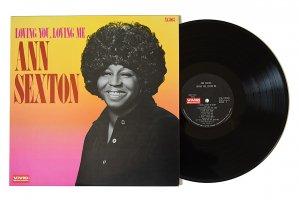 Ann Sexton / Loving You, Loving Me / アン・セクストン