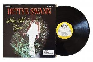 Bettye Swann / Make Me Yours / ベティ・スワン