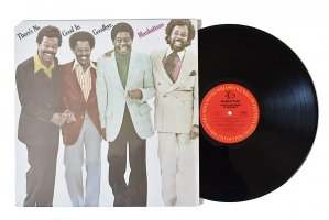 Manhattans / There's No Good In Goodbye / マンハッタンズ