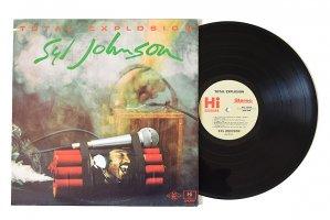Syl Johnson / Total Explosion / シル・ジョンスン