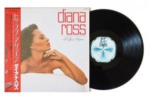 Diana Ross / To Love Again / ダイアナ・ロス