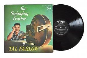 Tal Farlow / The Swinging Guitar Of Tal Farlow / タル・ファーロウ