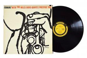 Miles Davis / Cookin' With The Miles Davis Quintet / マイルス・デイビス
