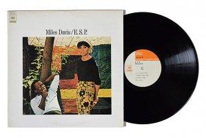 Miles Davis / E.S.P. / マイルス・デイビス