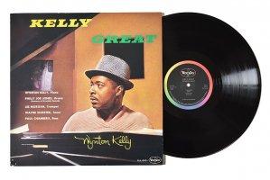 Wynton Kelly / Kelly Great / ウィントン・ケリー