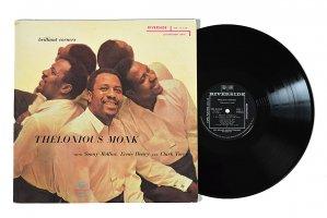 Thelonious Monk / Brilliant Corners / セロニアス・モンク