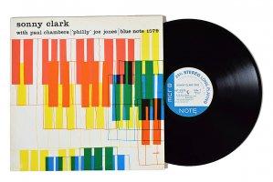 Sonny Clark Trio / ソニー・クラーク・トリオ