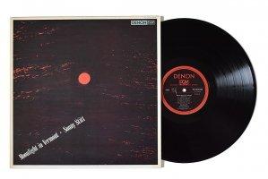 Sonny Stitt / Moonlight In Vermont / ソニー・スティット