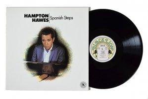 Hampton Hawes / Spanish Steps / ハンプトン・ホーズ