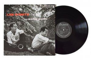 Lee Konitz With Warne Marsh / リー・コニッツ/ ウォーン・マーシュ