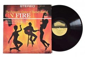 Barney Kessel / On Fire / バーニー・ケッセル