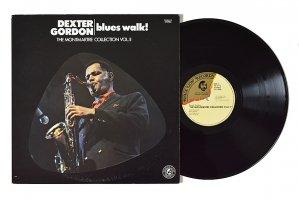 Dexter Gordon / Blues Walk! The Montmartre Collection Vol.II / デクスター・ゴードン